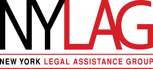 New York Legal Assistance Group image