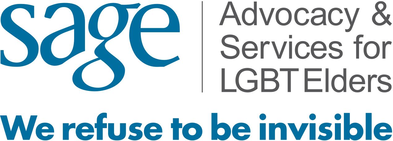 SAGE-Services and Advocacy for Gay, Lesbian, Transgender Elders image