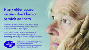 How To Respond To Elder Abuse image