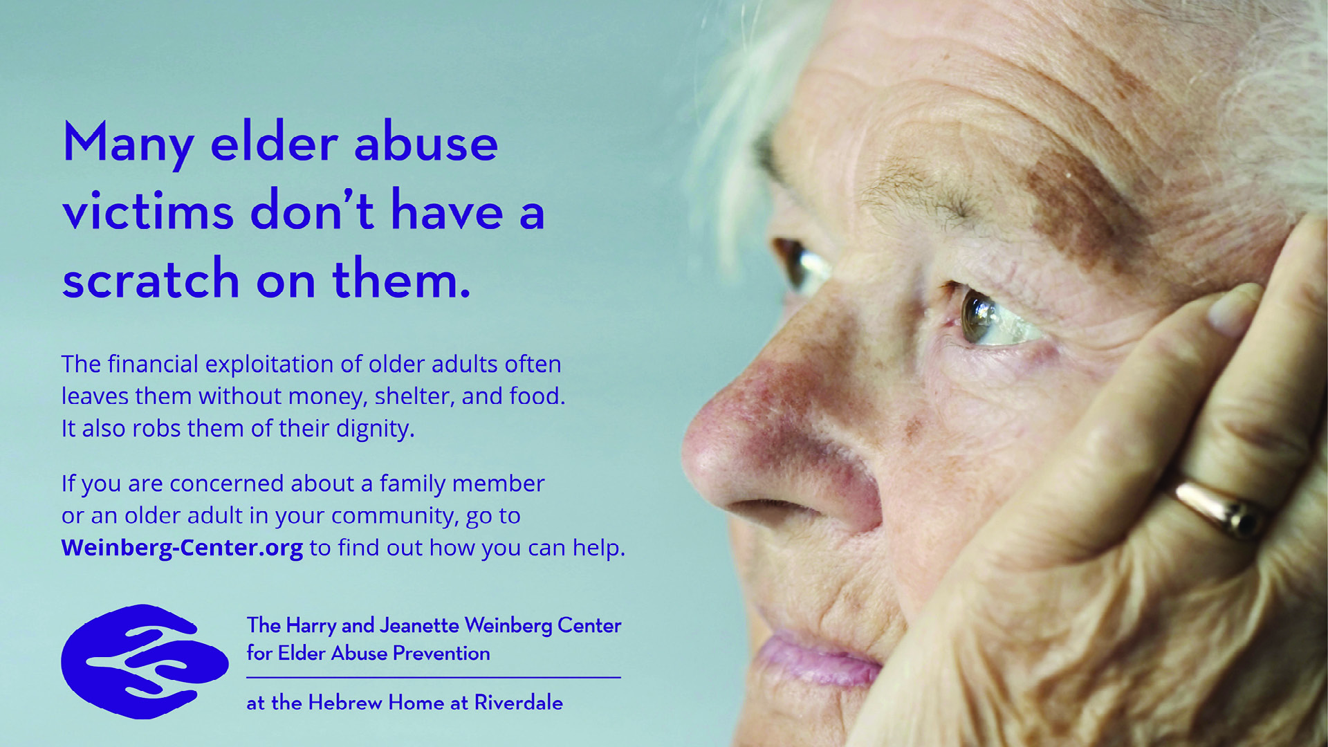 How To Respond To Elder Abuse banner