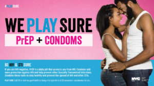 STD Prevention image