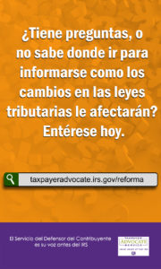 768x1280-TaxpayerAdvocateServiceTaxReformSiteSpanish image