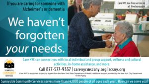 Free Caregiver Services image