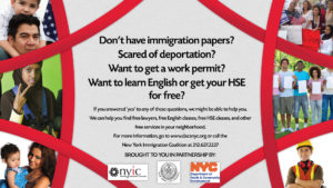 Free Immigration Services image