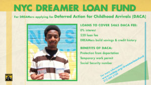 DACA Loan Fund image