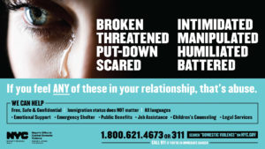 Domestic Violence Support image