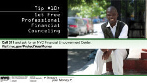 Free Financial Counseling image
