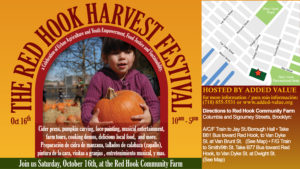 Red Hook Harvest Festival image