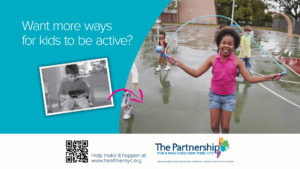 Active Kids, Healthy Kids image