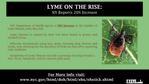 Lyme Disease Prevention image