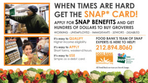 SNAP Card Benefits image