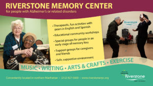 Alzheimer's Memory Center image