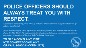 NYPD Accountability image