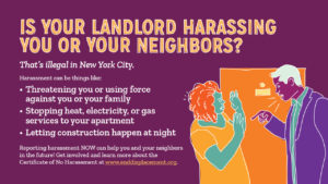 Is Your Landlord Harassing You? image