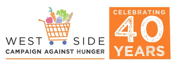 West Side Campaign Against Hunger image