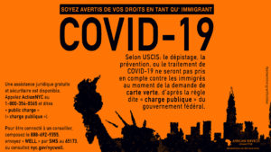 COVID 19 Public Charge French 1920 image