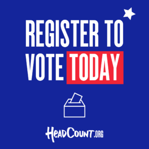 Register to Vote Today image