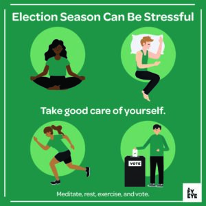 Election Stress image