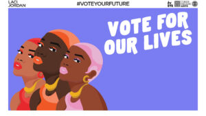 Vote For Our Lives image