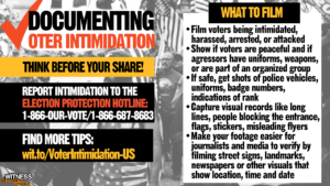 20201028_VoterIntimidation_PSA_1280x720 image