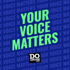 Your Vote Matters image