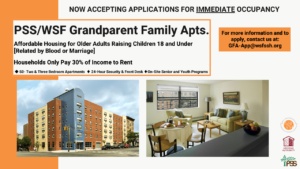 Grandparent Family Apartments image