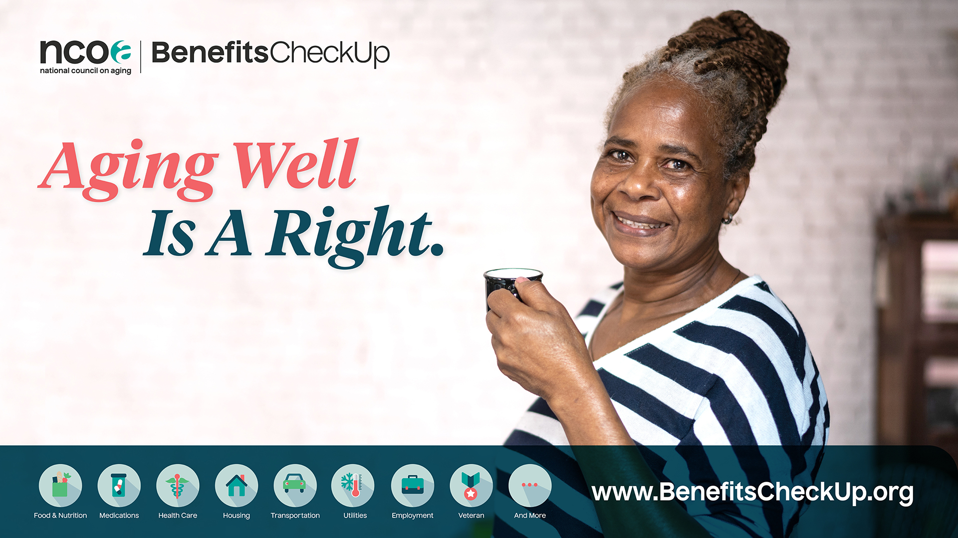 Benefits Check Up banner