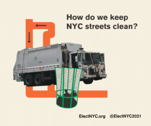 Clean streets image