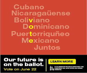 Our Future is on the Ballot image