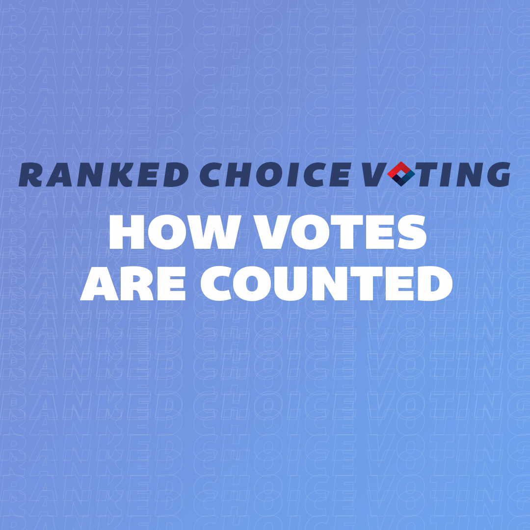 How Are Votes Counted? banner