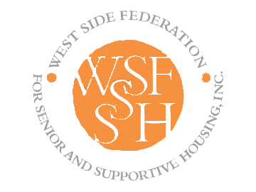 West Side Federation for Senior & Supportive Housing image