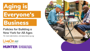 1366 x 768 Aging is Everyone_s Business image
